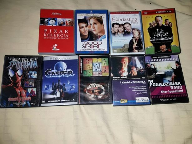 Filmy DVD komedie