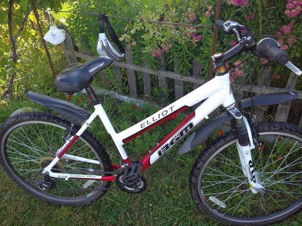 Велосипед BGM в отличном состоянии