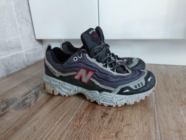 Buty terenowe New Balance 40,5