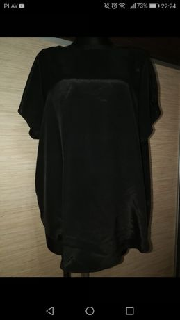 Czarna Bluzka one size