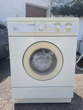 Máquina de lavar roupa Electrolux com entrega e garantia