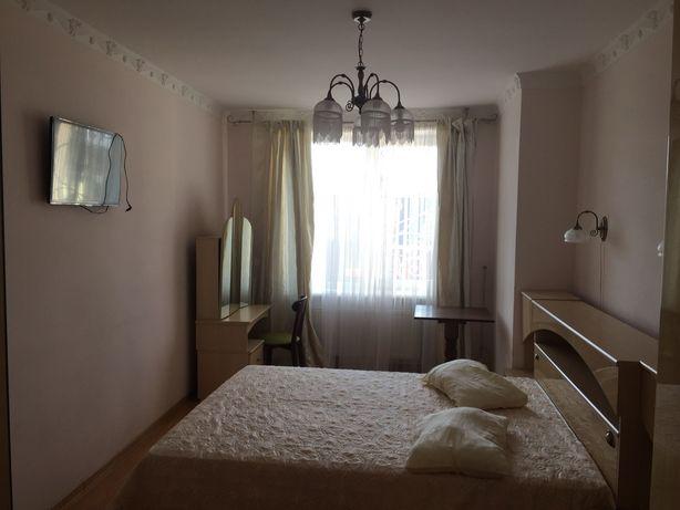 2х кімнатна квартира на Крушельницькій 8, від 2 до 4 людей