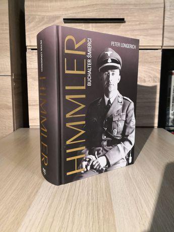Peter Longerich - Himmler Buchalter Śmierci
