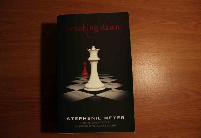 Breaking Dawn - The Twilight Saga