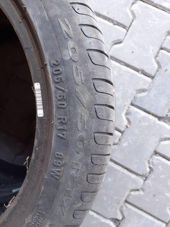 Opony Pirelli Runflat 205/50 R17 89W