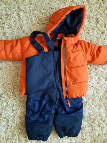 Детский комбинезон куртка H&M Next Carters Gap