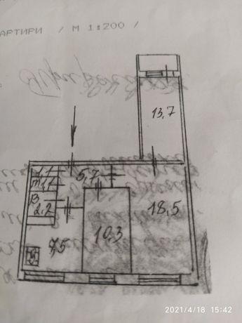 Продам3х квартиру или обменяю на дом
