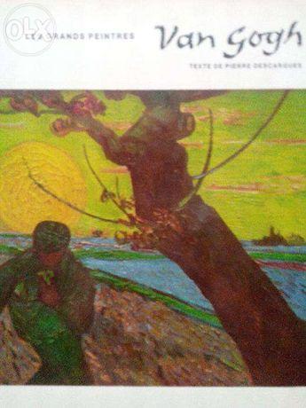 Vincent Van Gogh by Pierre Descargues