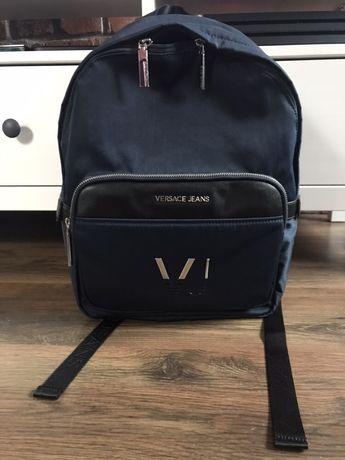Nowy Plecak Versace Jeans