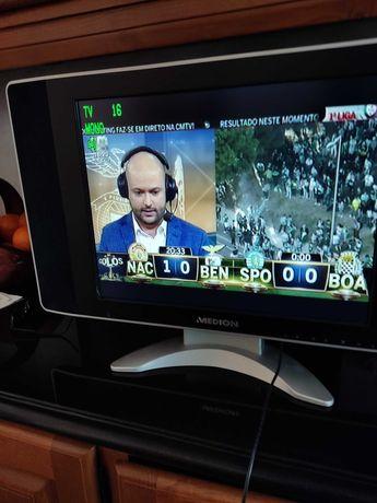 Televisão 22 polgadas