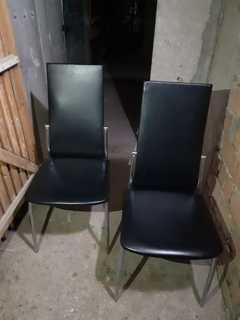 Krzesło wysokie do stołu