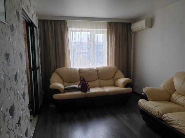 Продам трехкомнатную квартиру на Левобережном. ТС