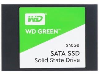 SSD диск WD 240, 500 ГБ | Гарантия | ОРИГИНАЛ