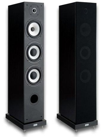 Kolumny Podłogowe - STX -FS 250 - black - nowe , pełna gwarancja