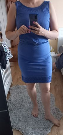 Sukienka rozmiar 38 Quiosque