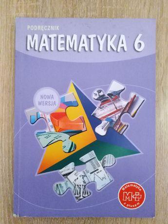 Matematyka 6 Nowa Wersja