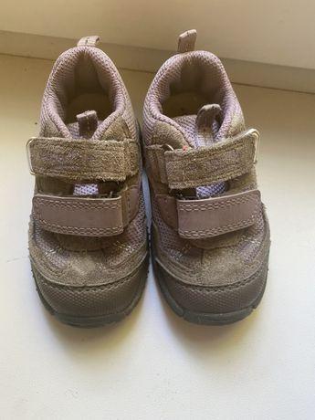 Кроссовки на девочку crocs.zara, superfit 21-22 размер