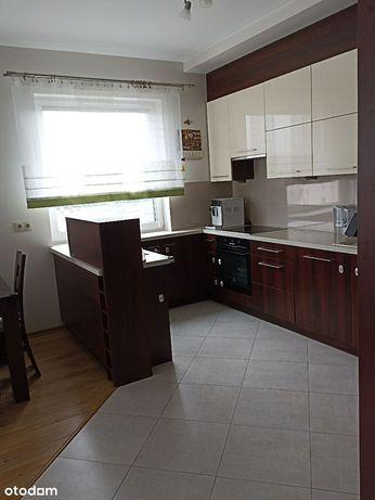 Mieszkanie z garażem i komórką-Osiedle Majowe 64m2