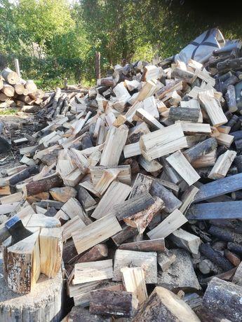 Drewno opałowe 100 zł m3