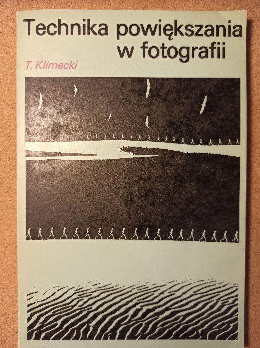 Technika powiększania w fotografii T. Klimecki Toruń - image 1