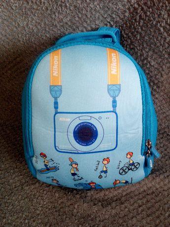Plecak dziecięcy NIKON