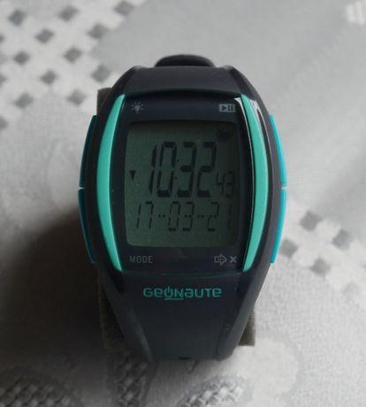 Zegarek sportowy Geonaute ONrhythm 310 z pulsometrem na pasku