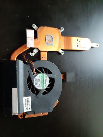 Układ chłodzenia procesora