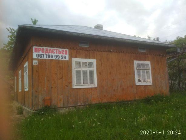 Приватний будинок в хорошому стані