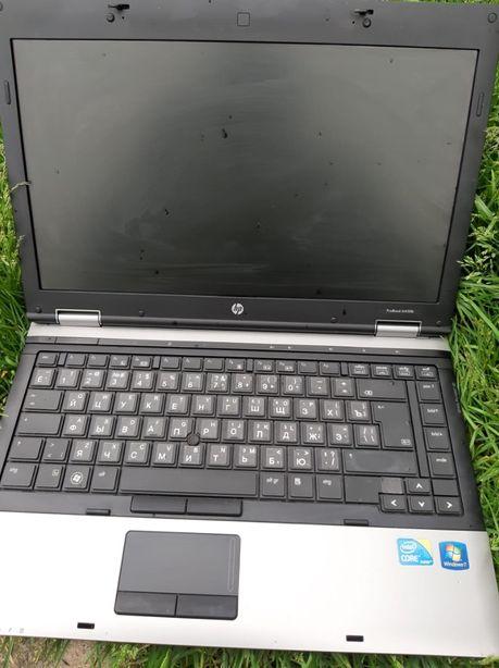 Ноутбук Hp ProBook 6750b