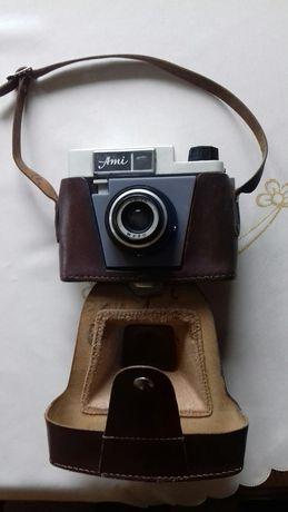 Aparat fotograficzny Ami