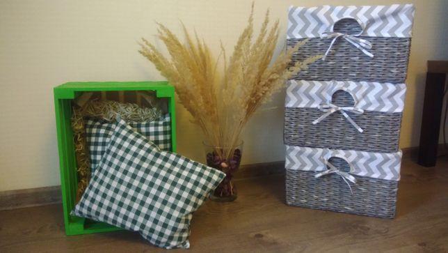 Плетёные изделия( плетені вироби)