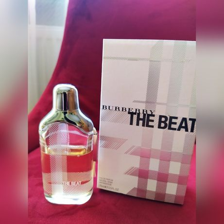 The beat burberry 75ml okazja