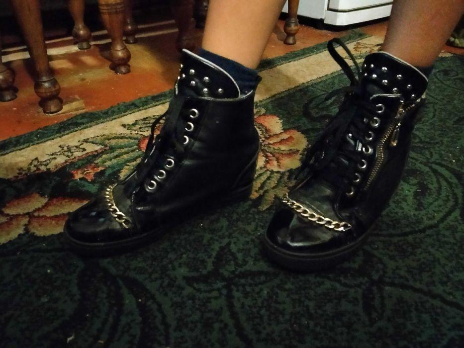 Снікерси,взуття осінь-весна Черкассы - изображение 1