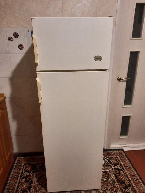 Продам холодильник Gorenje б/у