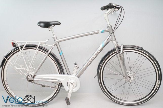 Городской дорожний Бу Велосипед Trek, Gazelle, Batavus, Sparta  Европа