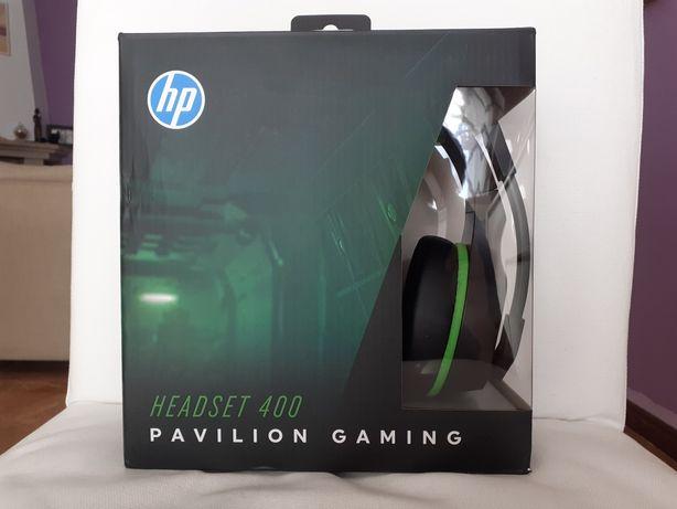 Auscultadores/Headphone Gaming HP Pavilion 400