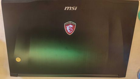 MSI GE62VR Apache Pro i7-7700HQ/16GB/1TB+240SSD GTX1060
