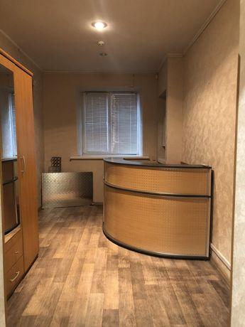 Офис отдельный вход 2 кабинета 48м² Липская м Крещатик м Арсенальная