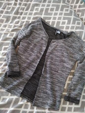 Sweterek narzutka