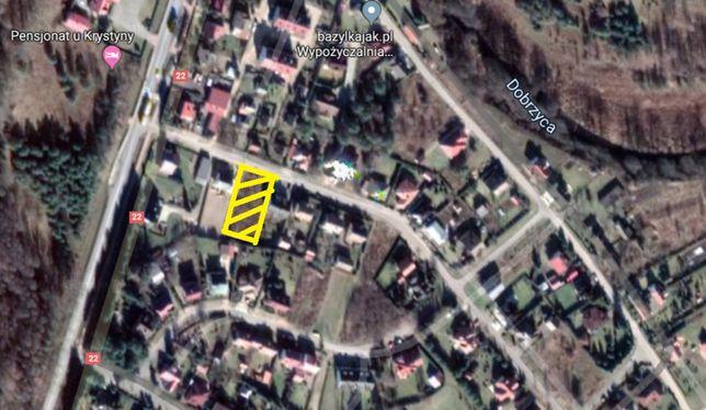 Działka budowlana Ostrowiec