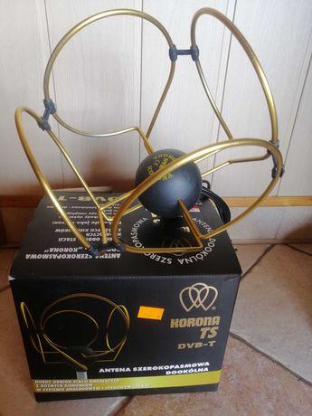 Antena szerokopasmowa