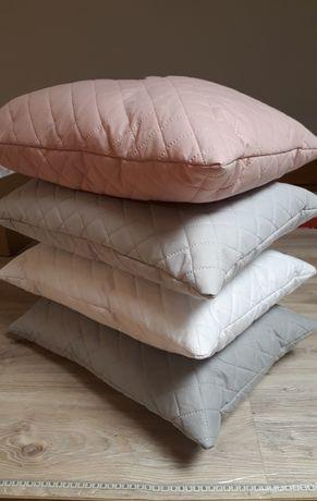 Poduszka pikowana 35x50 Bawełna 100%