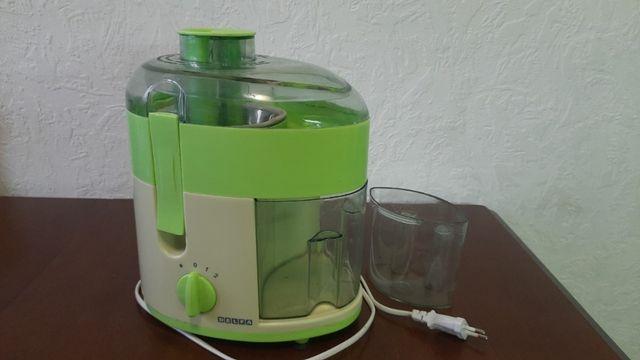 Електрична соковижималка