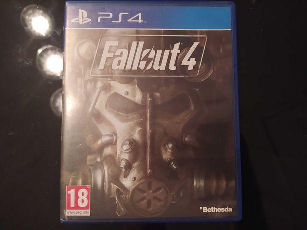 Fallout 4 na PS4 super stan