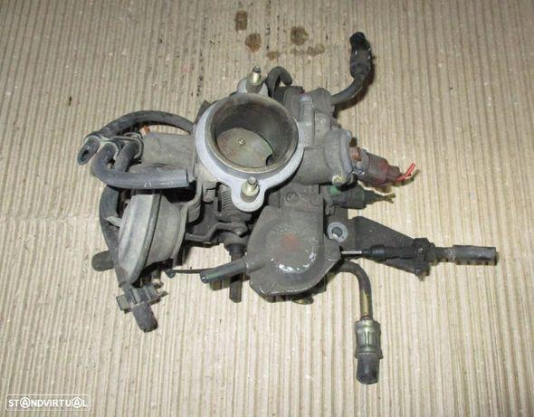 Borboleta para Honda Civic 1.5 gasolina (1992) GG05AGC07 JT2R