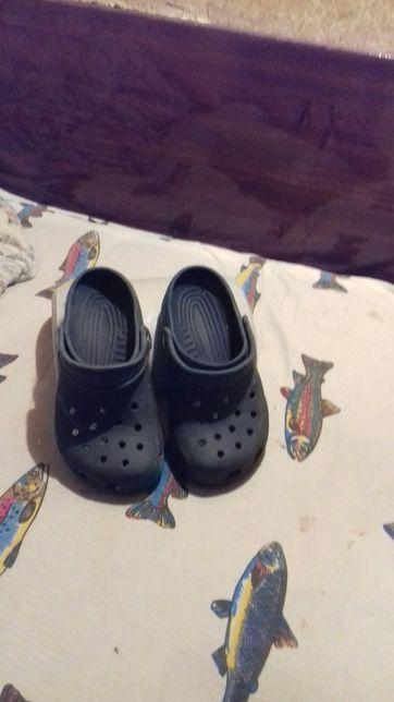 Кроксы crocs m1w3