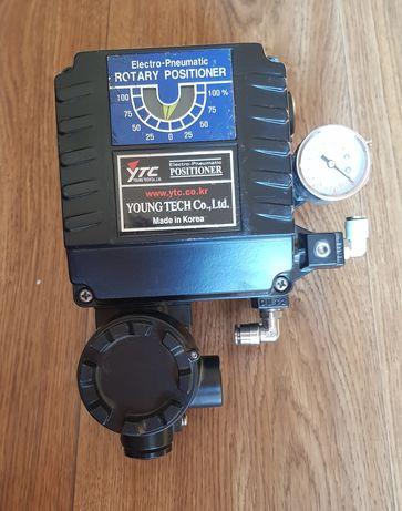 Электропневматический позиционер YT-1000RDm532S00