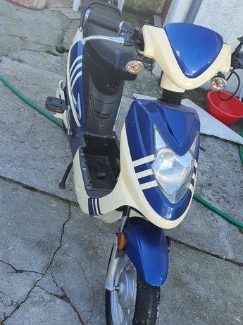 Acmpower bicleta elétrica com.ou sem vaterias