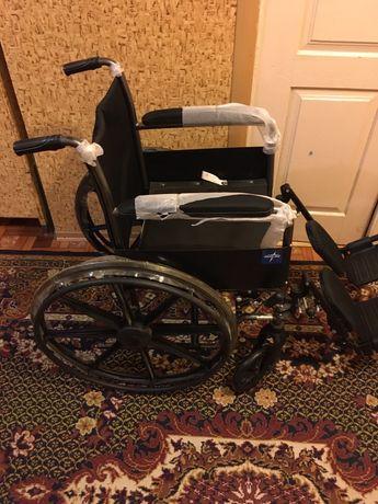Инвалидная коляска новая  из Америки
