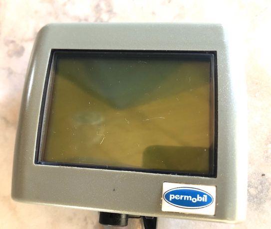 Wyświetlacz LCD HMC DISPLAY Permobil